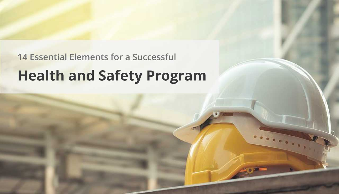 elements of a successful safety program Elements off a successful safe patient handling and mobility program program  success hinges on leaders' and nurses' commitment by john celona, bs, jd.